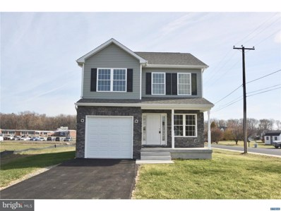 Lot 118-  Cecil Avenue, Perryville, MD 21903 - #: 1000320076