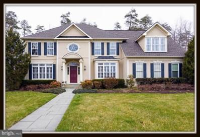 31 Muster Drive, Stafford, VA 22554 - MLS#: 1000320106