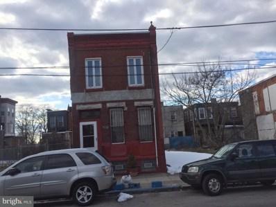 2118 N 32ND Street, Philadelphia, PA 19121 - MLS#: 1000320230