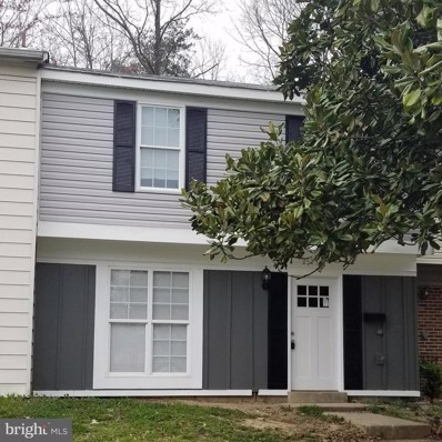 2525 Robinson Place, Waldorf, MD 20602 - MLS#: 1000320260