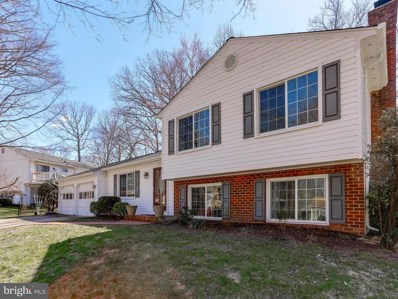 2663 Constitution Circle, Woodbridge, VA 22192 - MLS#: 1000320276