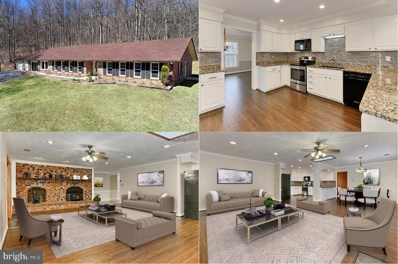 2710 Tuckers Lane, Linden, VA 22642 - #: 1000320334