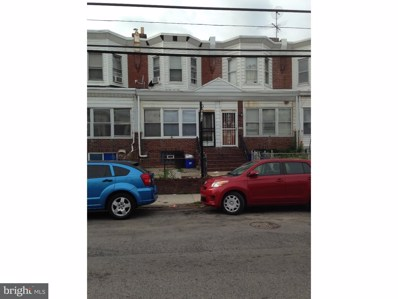 6711 Paschall Avenue, Philadelphia, PA 19142 - MLS#: 1000320359