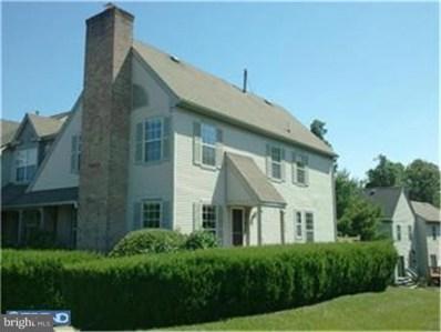 223 Cambridge Circle UNIT #114, Kennett Square, PA 19348 - MLS#: 1000320452