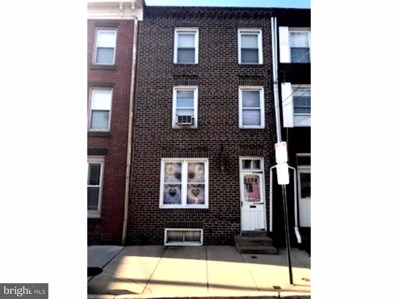 237 E Thompson Street, Philadelphia, PA 19125 - MLS#: 1000320495