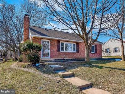 14 Birch Street, Mechanicsburg, PA 17050 - MLS#: 1000320502