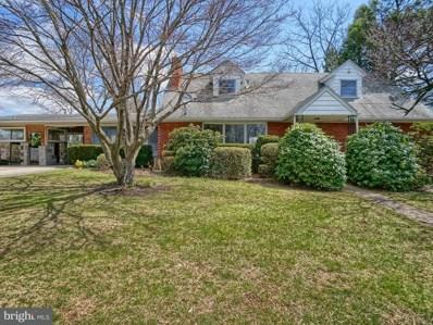 1403 Ford Avenue, Harrisburg, PA 17109 - MLS#: 1000320504