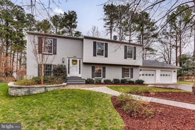 202 Mill Court, Arnold, MD 21012 - MLS#: 1000320532