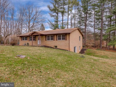 5445 Stone Road, Frederick, MD 21703 - MLS#: 1000320578