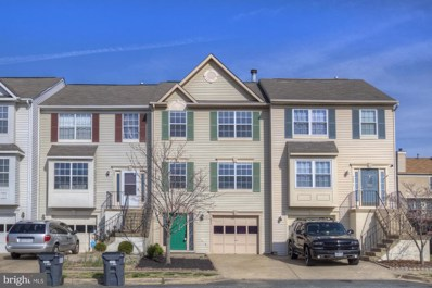 504 Barrows Court, Fredericksburg, VA 22406 - MLS#: 1000320600