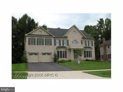 15720 Thistlebridge Drive, Rockville, MD 20853 - MLS#: 1000320612