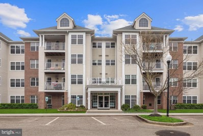 4500 Chaucer Way UNIT 406, Owings Mills, MD 21117 - MLS#: 1000320658