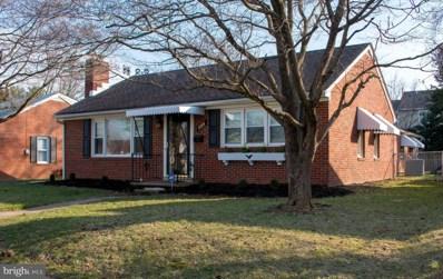 402 Pearl Street, Frederick, MD 21701 - MLS#: 1000320668
