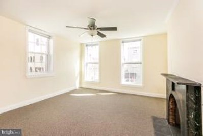 923 Fawn, Baltimore, MD 21202 - MLS#: 1000320696