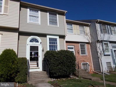 3721 Sudley Ford Court, Fairfax, VA 22033 - MLS#: 1000320744