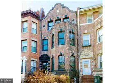 3222 13TH Street NW UNIT 2, Washington, DC 20010 - MLS#: 1000320802