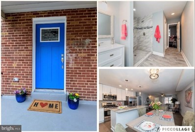 911 Oldham Street, Baltimore, MD 21224 - MLS#: 1000320850