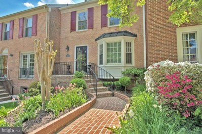 6426 Eastleigh Court, Springfield, VA 22152 - MLS#: 1000320910
