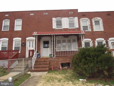 5234 Wasena Avenue, Baltimore, MD 21225 - MLS#: 1000320982