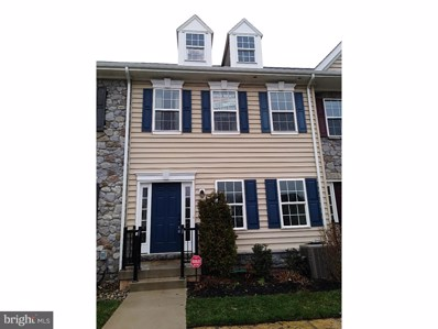 3669 Jacob Stout Road UNIT 15, Doylestown, PA 18902 - MLS#: 1000321016