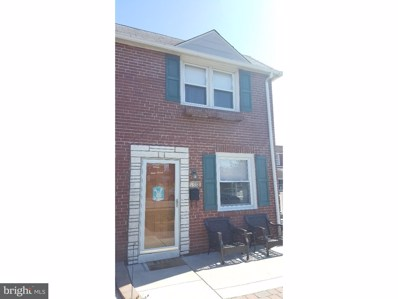 533 Perry Street, Ridley Park, PA 19078 - MLS#: 1000321018