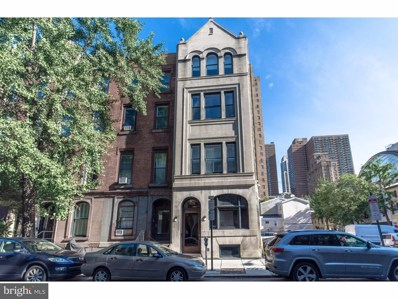 1519 Pine Street UNIT 8, Philadelphia, PA 19102 - MLS#: 1000321057