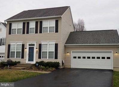 11209 Rose Hill Court, Fredericksburg, VA 22407 - MLS#: 1000321158