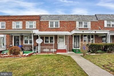 1431 15TH Street, Harrisburg, PA 17103 - MLS#: 1000321180