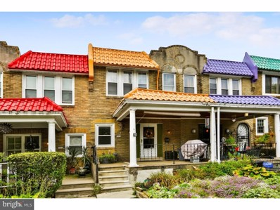 7024 Mower Street, Philadelphia, PA 19119 - MLS#: 1000321195