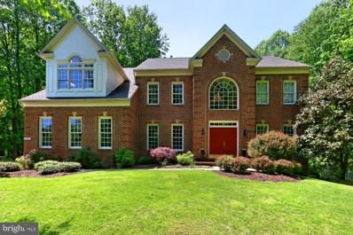 7042 Balmoral Forest Road, Clifton, VA 20124 - MLS#: 1000321200