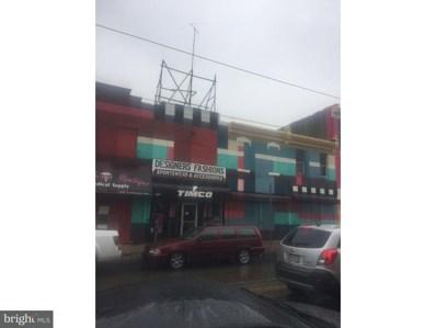 2607 N Germantown Avenue, Philadelphia, PA 19133 - MLS#: 1000321203