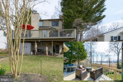 1189 Bay Highlands Drive, Annapolis, MD 21403 - MLS#: 1000321204