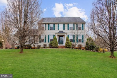 10746 Greenbriar Lane, Spotsylvania, VA 22553 - MLS#: 1000321222