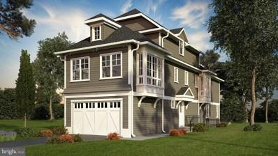 6934 Hickory Street, Falls Church, VA 22043 - MLS#: 1000321272