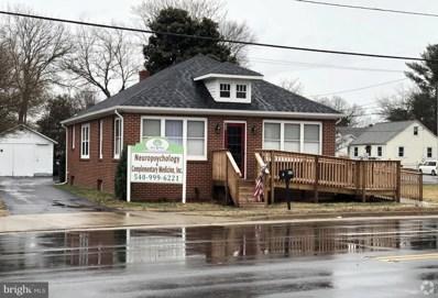 90 Chatham Heights Road, Fredericksburg, VA 22405 - MLS#: 1000321318