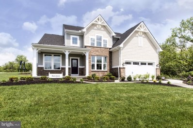 724 Wilford Court, Westminster, MD 21158 - MLS#: 1000321336