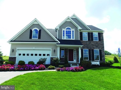 717 Wilford Court, Westminster, MD 21158 - MLS#: 1000321354