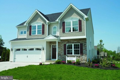 725 Wilford Court, Westminster, MD 21158 - MLS#: 1000321374