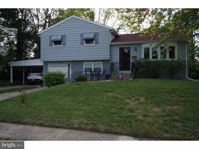 2 Plymouth Court, Mount Holly, NJ 08060 - MLS#: 1000321432