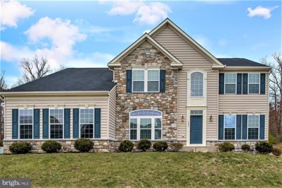 5825 Deep Creek Drive, Fredericksburg, VA 22407 - MLS#: 1000321446