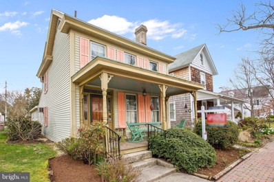 103 Chestnut Street W, Saint Michaels, MD 21663 - MLS#: 1000321474