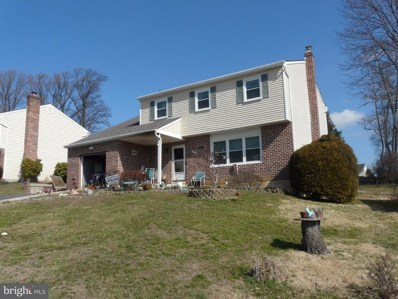 49 Jennifer Lane, Aston, PA 19014 - MLS#: 1000321528