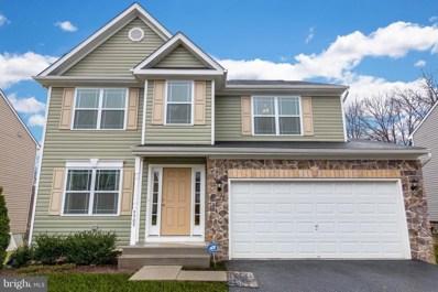 9909 Millies Manor, Laurel, MD 20723 - MLS#: 1000321540