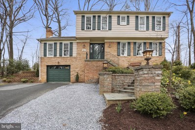 8013 Lakenheath Way, Potomac, MD 20854 - MLS#: 1000321542