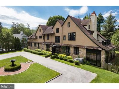 624 Morris Avenue, Bryn Mawr, PA 19010 - MLS#: 1000321650