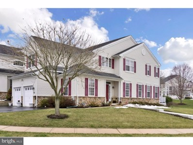 823 Hinchley Run, West Chester, PA 19382 - MLS#: 1000321652