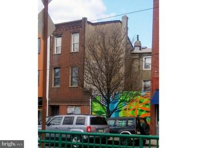 211-15 W Girard Avenue, Philadelphia, PA 19123 - MLS#: 1000321662
