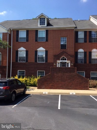 662 Gateway Drive SE UNIT 209, Leesburg, VA 20175 - MLS#: 1000321672