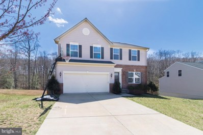 32 Naples Road, Stafford, VA 22554 - MLS#: 1000321684