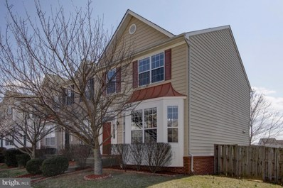 6053 Ticket Way, Woodbridge, VA 22193 - MLS#: 1000321700
